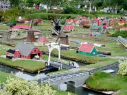 Lego Holland 1