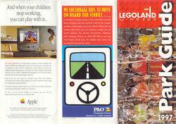 LEGOLAND 1997