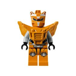 OrangeGSRobot