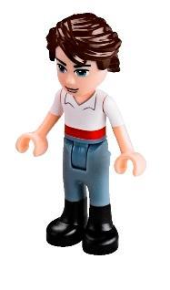 Prince Eric-doll
