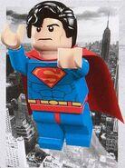 Superman CGI