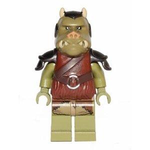 File:Lego Gamorrean Guard.jpeg
