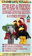 Edward and Friends Volume 1-2
