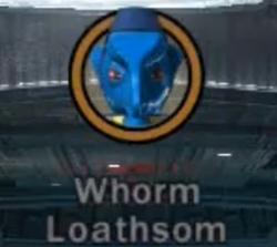 WhatAWorm