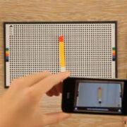 Legoplaymat