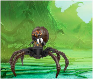 Spinlyn wiki lego fandom powered by wikia - Chima saison 2 ...