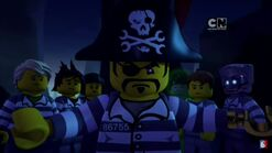Ninja and Captain Soto Are Free