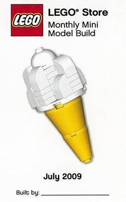 MMMB011 Ice Cream