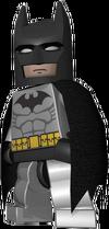 Basic batman suit LB