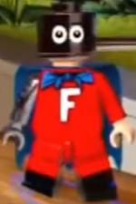 LMSH2 Forbush Man