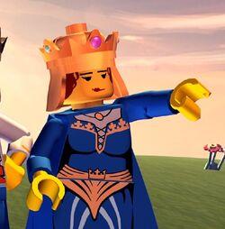 Legobattlesqueen