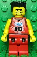 NBA player 10