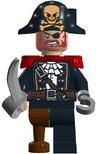 Captain Soto