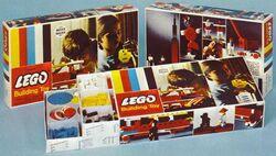 004-Master Builder Set