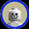 SkeletonHCToken