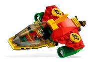 7885 Robin Scuba Jet