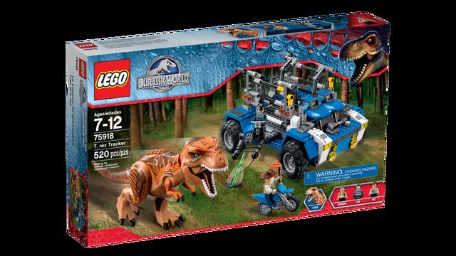 File:Jurassic World LEGO T-Rex Tracker box1.png