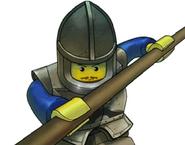 King character 1