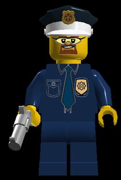 Officer Brigade