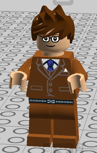 Lego Dan