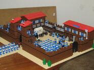 Moc Legoredo 0606