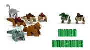 Micro Dinosaurs1e