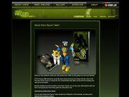 11995 HERO Factory Recon2