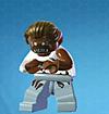 Werewolf Undercover