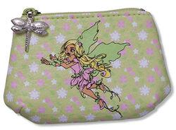 852270 Belville Fairy Coin Purse