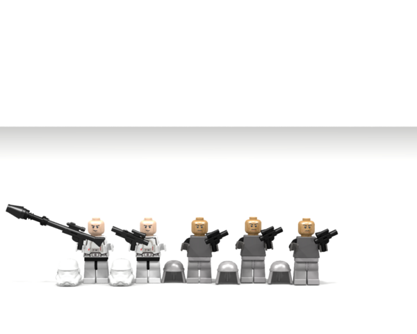 File:Imperial assault tank iat minifigures no helmets by jesse220-d81zp8u.png