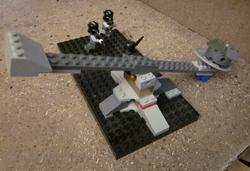 Catapult-set