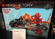 Furno Bike Canadian Toy Fair