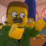 TV Ned Flanders