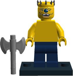Yellow Monster (RL)