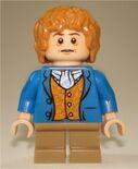 Bilbo baggins blue