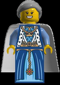 Queen Alphy