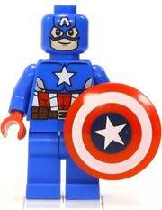 Captain Rogers