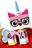 Glasses uni-kitty