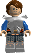 Knight (RaceLord Wave 1)