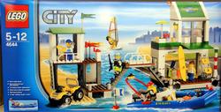 Toy Fair 4644 box art