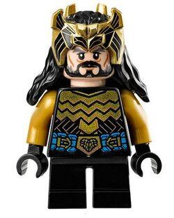 Thorin King