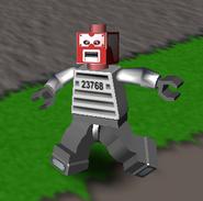 LI2 brickster-bot red