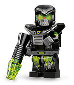 Lexcorp Gladiator