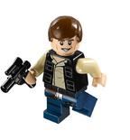 Han Solo 2014