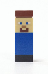 Steve (Minecraft)