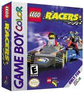 RacersGBC