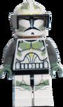 Clone Gunner Commander Jedi variant 2