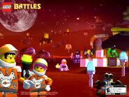 Battles wallpaper3