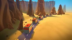 TrucksNinjago