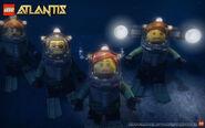 Atlantis wallpaper55